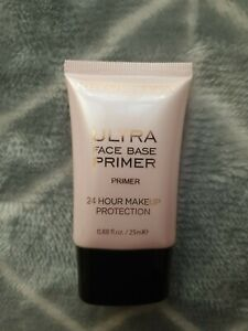 MakeUp Revolution Ultra Face Base Primer 25ml Brand New Sealed Next Day Delivery