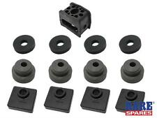 HOLDEN EH RUBBER FRONT END MOUNTING KIT NEW RARE SPARES BRISBANE QUEENSLAND