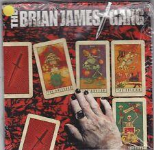 THE BRIAN JAMES GANG - same CD