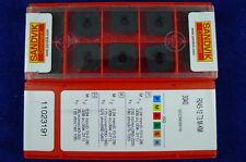 R245-12 T3 M-KM3040 SANDVIK Carbide Inserts (Pack of 10)