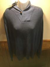 Size XL,Eddie Bauer, Limited Edition, Ilaria Urbinati, Blue,sweater,women's