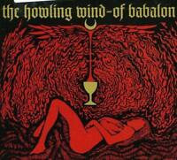 The Howling Wind - Of Babalon (NEW CD)