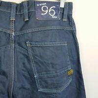 G STAR RAW Mens Size 33 Elwood Anniversary Narrow Denim Jeans