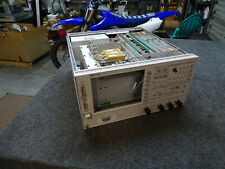 Hp / Agilent 8753E Network Analyzer opt 011, Sold For Parts