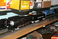 Weaver O scale Brass Southern Pacific GS-2 4-8-4  3 Rail NEW in box # 1 of 125