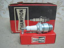 NOS CHAMPION K-17 / 7 COM 18mm SPARK PLUG BMW R17 R57 R63 VILLIERS NORTON AJS