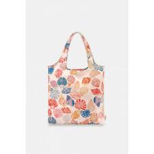Cath Kidston Seaside Shells Foldaway Shopper Bag - Vintage Cream - BNWT