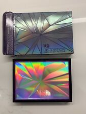Urban Decay Distortion Eyeshadow Palette - New in Box