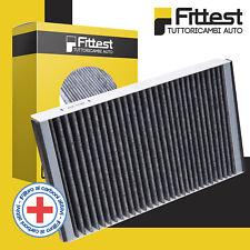 Filtro Abitacolo Fiat Multipla tutte le versioni da 1999 a 2010 Carboni Attivi