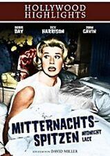 MITTERNACHTSSPITZEN DVD DORIS DAY JOHN GAVIN NEUWARE