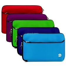 """VanGoddy Tablet Sleeve Pouch Case Cover Bag For 9.7"""" iPad/ Samsung Galaxy Tab S3"""