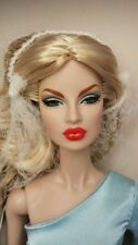 NRFB EUGENIA COLD SHOULDER 2014 Gloss Convention doll Integrity Fashion Royalty