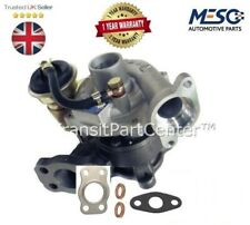 TURBOCHARGER TURBO FORD FIESTA FUSION CITROEN MAZDA PEUGEOT 1.4  TDCI K935