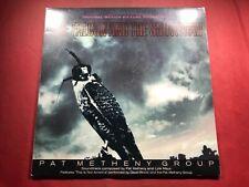 O3-75 THE FALCON AND THE SNOWMAN ... ORIGINAL SOUNDTRACK ALBUM ... 1985