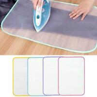 High Temperature Resistance Ironing Scorch Heat Resistant Protection Pad F5V8