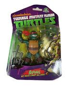 """RAPHAEL Nickelodeon Teenage Mutant Ninja Turtles 6"""" Action Figure TMNT 2013 NEW"""