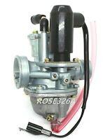 Carburetor For ATV 50cc 90cc ARCTIC CAT 50 90 Carb