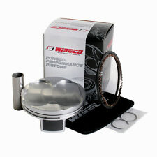 Wiseco Honda CRF250R CRF250 CRF 250 250R Piston Kit 78mm 13.1:1 08-09