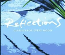 Reflections: Classics For Every Mood - Various (CD) New (2003)