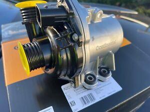 BMW VDO Water pump  - 1 3 5 6 7 X3 X4 X5 X6 Z4 -  Made in Germany 11517563659