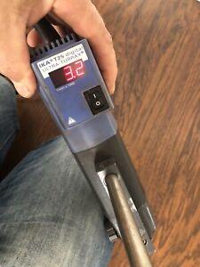 IKA Ultra-Turrax T25 Digital Homogenizer Disperser