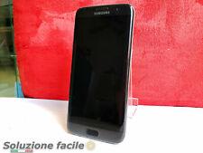 S304_SMARTPHONE SAMSUNG GALAXY S7 EDGE 32GB SM-G935 G935F GAR. ITA 12 MESI! top!