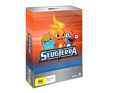 Slugterra: 4 DVD MONEY TIN  $39.99