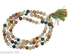 Mala Multi Pierres - 108 Perles