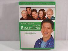 Everybody Loves Raymond Complete SEASON 2