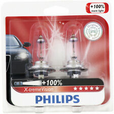 Philips Low Beam Headlight Light Bulb for Subaru B9 Tribeca Impreza Legacy kh