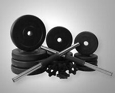 BodyRip 20kg Adjustable Dumbbell Weight Set Fitness Home Gym Equipment