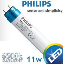 11w Philips Master LED T8 Tube Light 860 Cool Daylight Lamp 600mm 2' 6500k Bulb