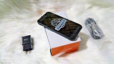 New Samsung Galaxy S6 Active G890A AT&T Unlocked 4G 32GB Smartphone Gray