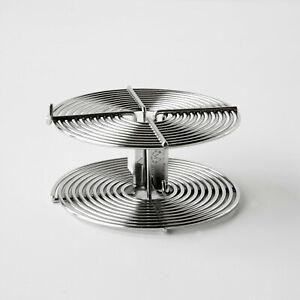 Kindermann 35mm Stainless Steel Darkroom Film Developing Reel