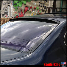 (284R) Rear Roof Spoiler Window Wing (Fits: Acura TL 1996-1998) SpoilerKing
