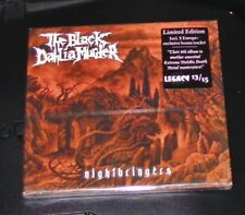 THE BLACK DAHLIA MURDER NIGHTBRINGERS LIMITIERTE DIGIPAK EDITION CD NEU & OVP