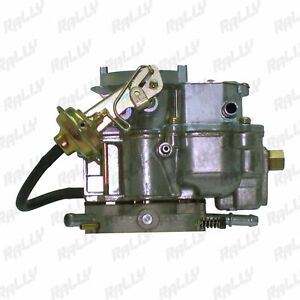 CARBURETOR BBD HIGH TOP CARTER STYLE FOR DODGE 273 318 8 CYL 72-85. 158