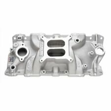 Edelbrock 2701 Small Block Chevy Performer EPS Dual Plane Intake Manifold