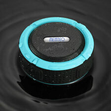 Mini Bluetooth Wireless Speaker Handsfree Audio for Smart Phone Laptop PC