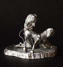 18+ Wondering by Alice KIT Tin toy soldier 60 mm. metal