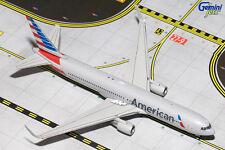 GEMINI JETS AMERICAN AIRLINES  767-300ER GJAAL1548 1:400 SCALE