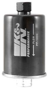 K&N Filters PF-1000 In-Line Gas Filter