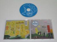 NEUSER/ALLES WIRD LEICHTER(UNIVERSAL 0602498774014) CD ALBUM