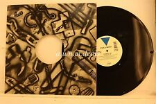 "Paula Abdul - Straight Up, LP 12"" (G)"