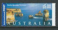 Australia International Post $5 Twelve Apostles MUH