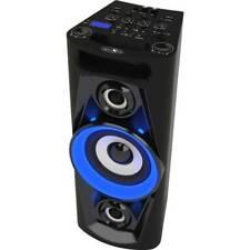 Reflexion PS07BT Karaoke-Anlage Inkl. Karaoke-Funktion, Inkl. Mikrofon,