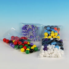 404PCS Molecular Atom Organic Chemistry Educational Teaching Model Components