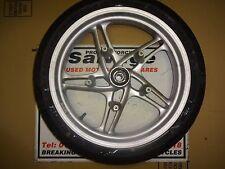 Bmw r 1150 rt 2001 - 2007: roue-avant (sans pneu): utilisé motorcycle parts