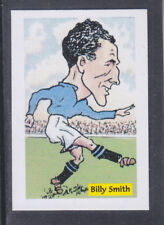 Fosse Collection-SOCCER STARS 1919-1939 - # 35 BILLY Smith-ROCHDALE