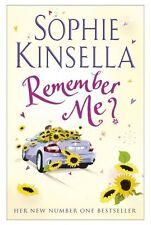 Remember Me?, Sophie Kinsella | Paperback Book | 9780552772761 | NEW